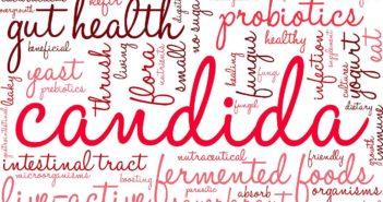 Laktoferin – nedovolí kandidóze nadměrný růst