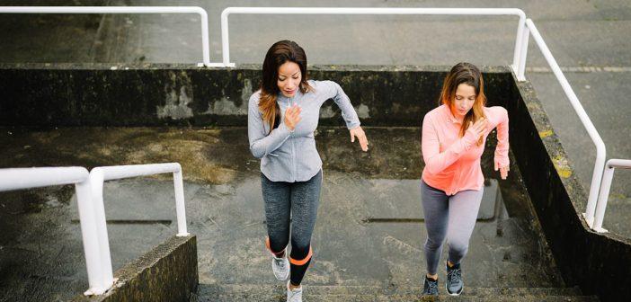 """Objemový trénink v """"ustáleném"""" stavu versus HIIT trénink - první část"""