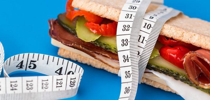 Strava s nízkým obsahem energie vyvolá pocit plnosti a sníte méně kalorií