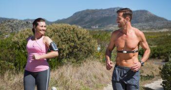Trénink podle srdeční frekvence - je to pro vás to pravé?