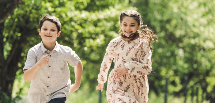 Děti tráví venku méně času než vězni
