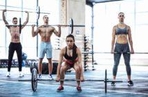 Průvodce silovým tréninkem pro vytrvalostní sportovce