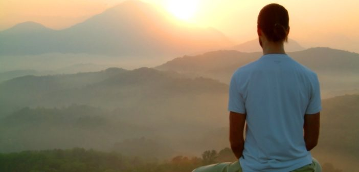 Víte, že se pomocí meditací můžete zdokonalit v cizím jazyce?
