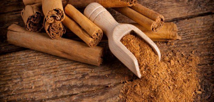 Jak používat Ceylonskou skořici pro zlepšení zdraví