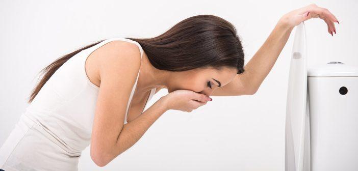 Hyperemesis Gravidarum – vážné těhotenské ranní zvracení: mají v tom prsty mitochondrie?
