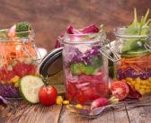 Zvyšte svou energii a uzdravte své střevo pomocí korejské kvašené zeleniny kimči