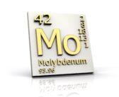 Molybden: důležitý minerál, na který odborníci na výživu zapomněli