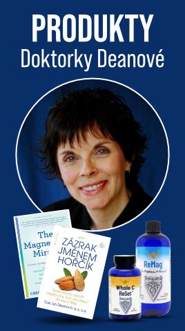 Produkty Dr. Carolyn Dean  - RnA Reset