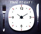 Jak časování jídla ovlivňuje váš pas